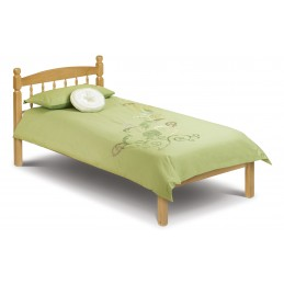 Pickworth Solid Pine Bed...