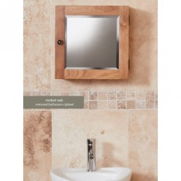 Mobel Bathroom Solid Oak...