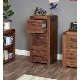 Shiro Walnut 3 Drawer...