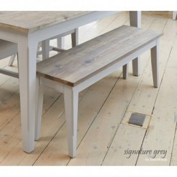 Signature Limed Grey 130cm...