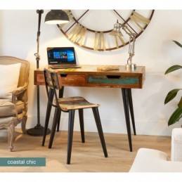 Coastal Chic Laptop Desk /...