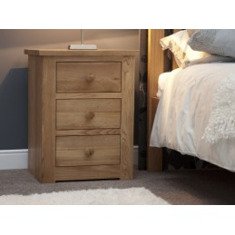 Torino Light Solid Oak 3...
