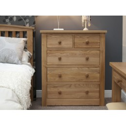 Torino Light Solid Oak 2...
