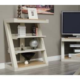 Zed Painted Solid Oak Small...
