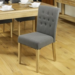 Mobel Solid Oak Flare...