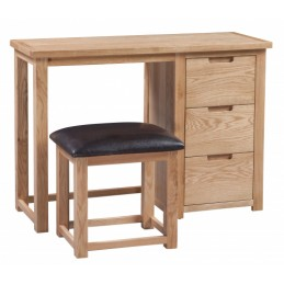 Moderna Solid Oak Dressing...