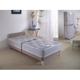 Contract Mobile Guest Bed