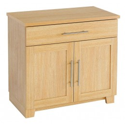 Corrib Small Oak Sideboard