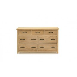 Cranmore Solid Oak 3 Over 4...