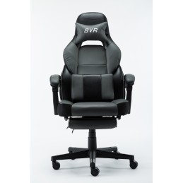 SVR Grey Gaming Chair