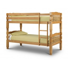 Bulky Bunk Bed Frame