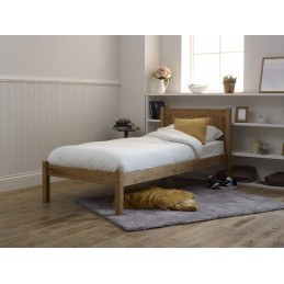 Katie Pine Wooden Beds