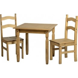 Rio Mexican Pine Dining Set