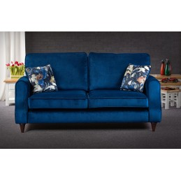 Chatham Fabric 3 Seater Sofa
