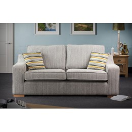 Blakeley 2 Seater Fabric Sofa
