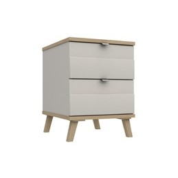 Durant 3 Colour 2 Drawer...