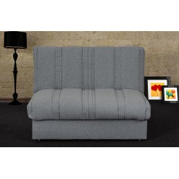 Dina 140cm 3 Seater Sofa Bed