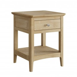 Houston Retro Solid Oak And...