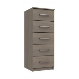 Minster 2 Colour 5 Drawer...