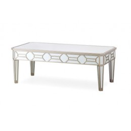Rosie Mirrored Coffee Table