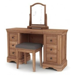 Carmen Solid Oak Dressing...