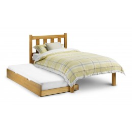 Polly Pine Bed Frames