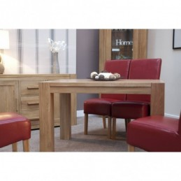 Trend Lifestyle Solid Oak...