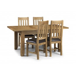 Asterix Solid Oak 1.4...