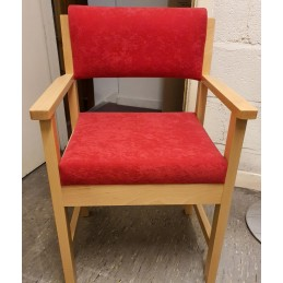 Larson Solid Beech Red...