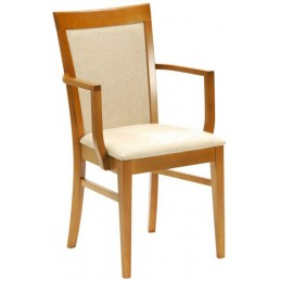 Larson Solid Beech Contract...