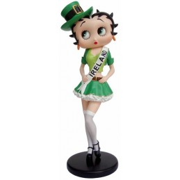 Betty Boop Ireland Costume
