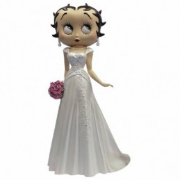 Betty Boop Wedding Dress