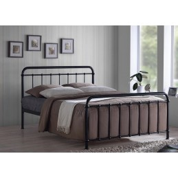 Maine Metal High End Bed...