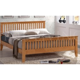 Trudy Solid Wood Bed Frames