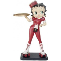 Betty Boop 5ft Waitress On...