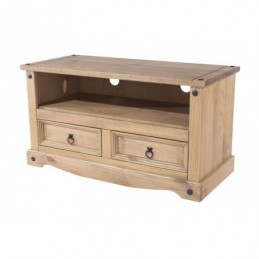 Core Corona 2 Drawer Flat...