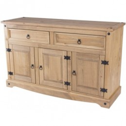 Core Corona 2 Drawer 3 Door...