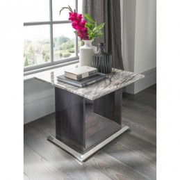 Donatella Marble LampTable