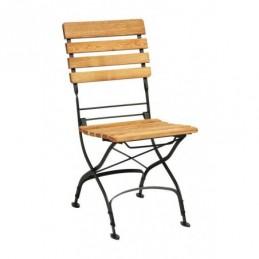 Archie Outdoor Folding Side...