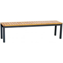 Ice 110cm Outdoor Bench