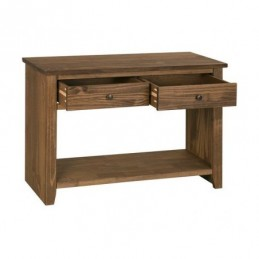 Havana Pine Console Table