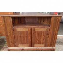 Made To Measure Pine 2 Door...