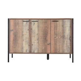 Hoxton Industrial Rustic 3...