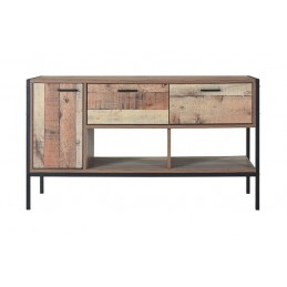 Hoxton Industrial Rustic TV...