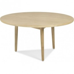 Skye Natural Oak Circular...