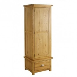 Woburn Oak 1 Door 1 Drawer...