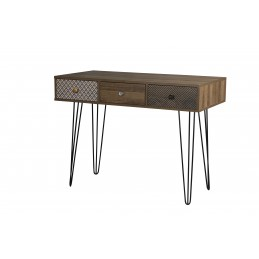 Casablanca Retro Wooden Desk