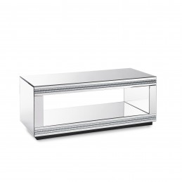 Biarritz Mirrored Coffee Table