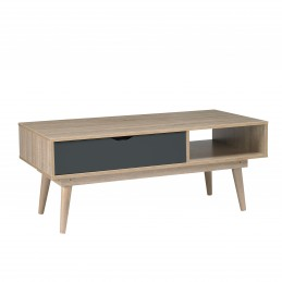 Scandi Oak Coffee Table...