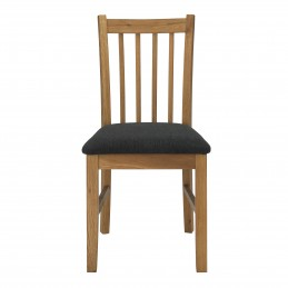 Brooklyn Oak Dining Chair